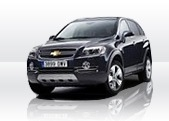 CHEVROLET CAPTIVA Kit Rivestimento Cruscotto accessori e ricambi tuning personalizzare kit radica per auto