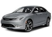 CHRYSLER 200 Kit Rivestimento Cruscotto accessori e ricambi tuning personalizzare kit radica per auto