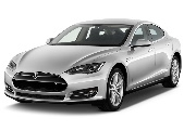 TESLA MODEL S Kit Rivestimento Cruscotto accessori e ricambi tuning personalizzare kit radica per auto